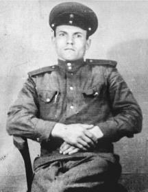 Давыдов Михаил Степанович
