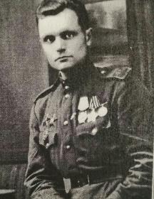 Мезенцев Андриян Федорович
