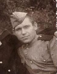 Голиков Павел Лазаревич