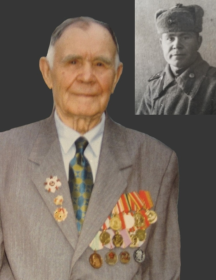 Зобов Николай Васильевич
