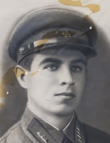Шныр Павел Алексеевич