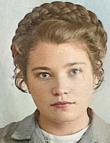 Масанова Серафима Гриорьевна