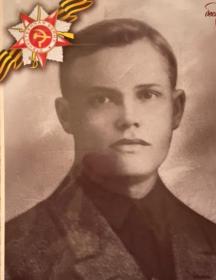Розанов Павел Петрович
