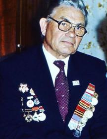 Чернышёв Сергей Алексеевич