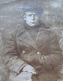 Луцковский Петр Яковлевич