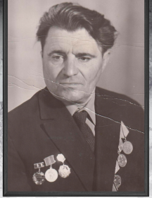 Нехорошев Александр Максимович