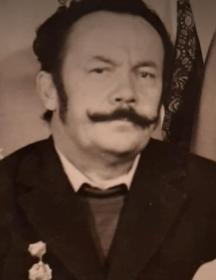 Бегишев Равиль Ганиевич