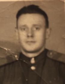 Плюшкин Михаил Иванович