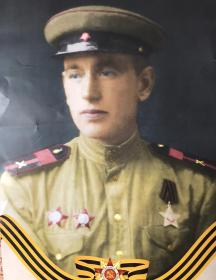 Зубо Степан Иванович