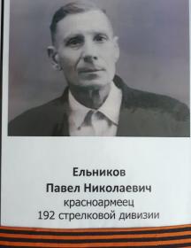 Ельников Павел Николаевич