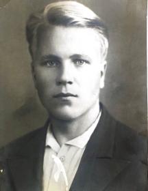 Васильев Николай Алексеевич