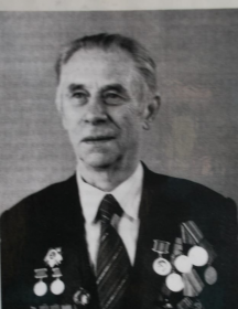 Петраков Андрей Иванович