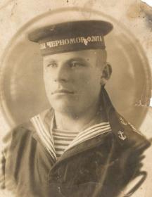 Грачев Константин Михайлович