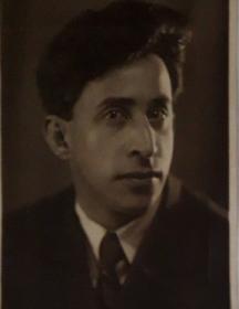 Назимов Израиль Давидович