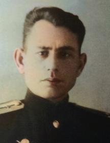 Загребельный Георгий Фёдорович