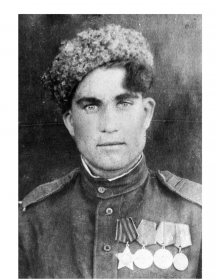 Тищенко Николай Степанович