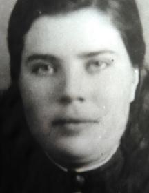 Певцова (Ширяева) Любовь Петровна