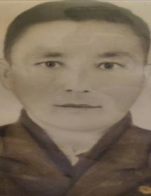 Балабаев Баймурза