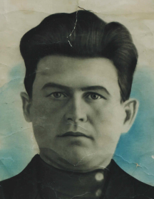 Московкин Павел Иванович