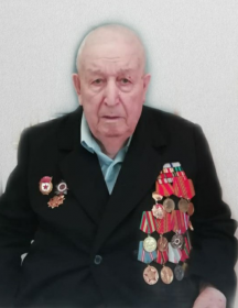 Червов Петр Иванович