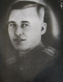 Воробьев Василий Афанасьевич