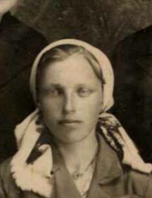 Конохова Анастасия Илларионовна