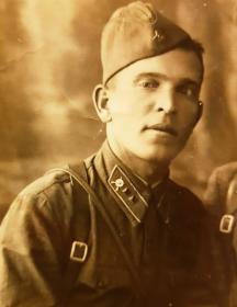 Ванюшкин Игнат Арсентьевич
