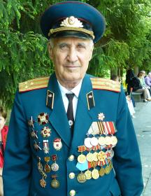 Постолов Григорий Васильевич
