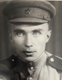 Волков Николай Васильевич