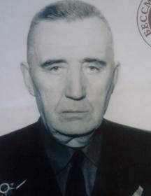 Харлов Андрей Андрианович