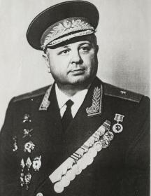 Зиновьев Яков Васильевич