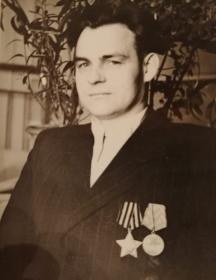 Александров Евгений Григорьевич