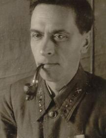 Холин Николай Александрович