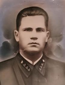 Васильев Павел Васильевич