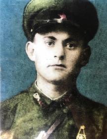 Жученко Николай Семенович