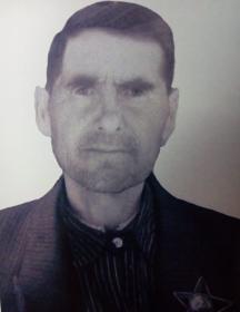 Еськов Василий Антонович