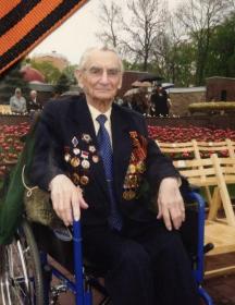 Беликов Юрий Александрович