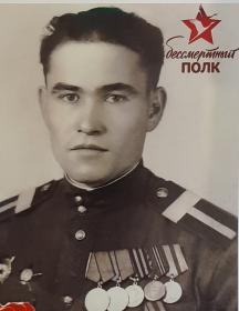 Жихарев Василий Григорьевич