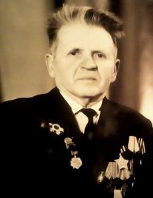 Арещенков Иван Мефодьевич