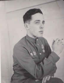 Пятунин Анатолий Александрович