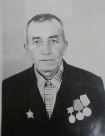 Аблякимов Аблямит