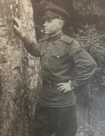 Балабанов Николай Владимирович