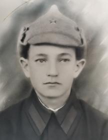Демашов Алексей Степанович