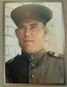 Никифоров Тихон Михайлович