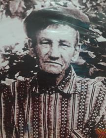 Беликов Василий Яковлевич