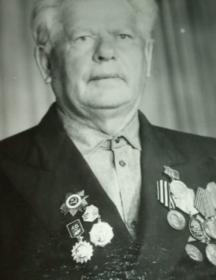 Мицевич Иосиф Кирсанович