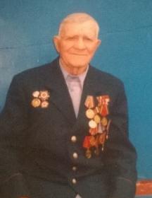 Бортников Иван Григорьевич
