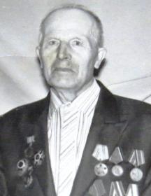 Матесьянов Александр Павлович