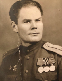Лимонов Александр Михайлович
