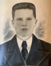 Морковин Петр Федотович